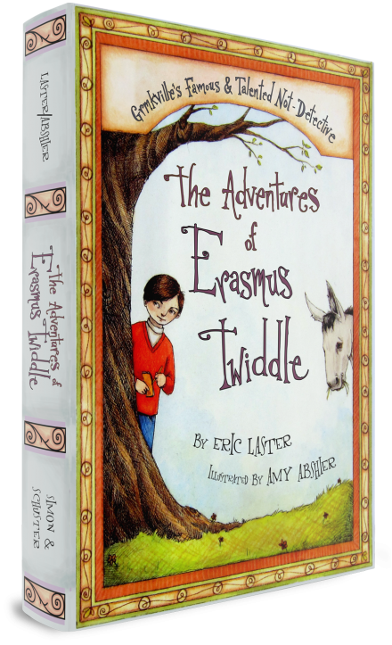 The Adventures of Erasmus Twiddle